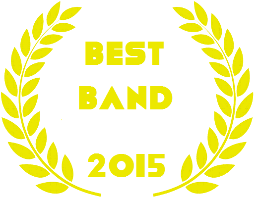 Best Band 2015