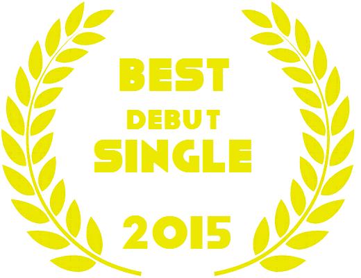 Best Debut Single 2015