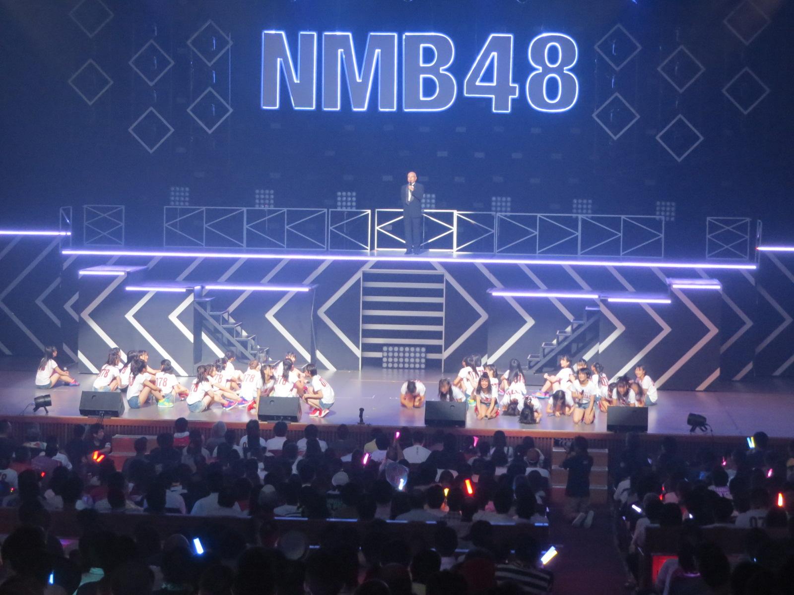 """Résultat de recherche d'images pour """"nmb48 live"""""""