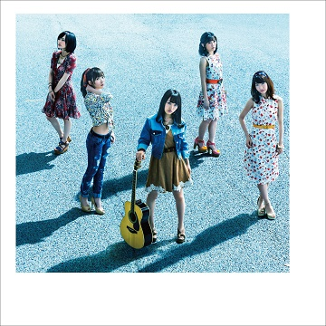 AKB48: premières images du single Tsubasa wa iranai