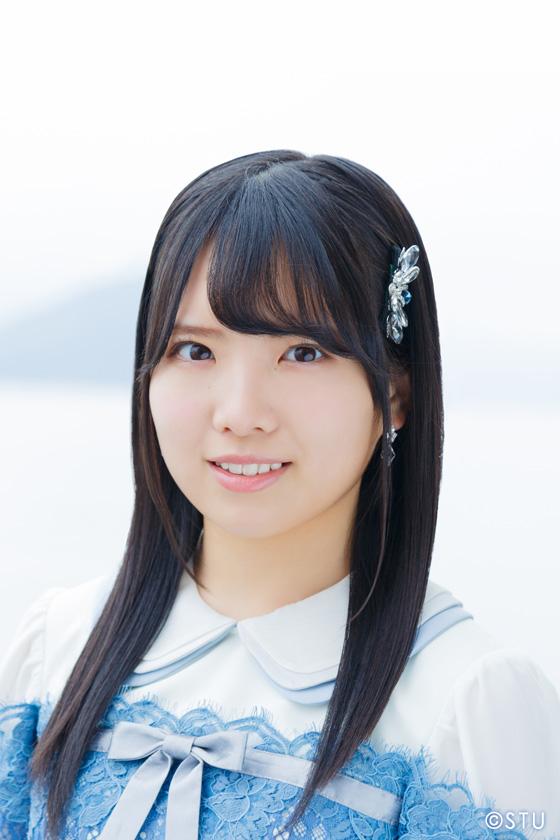 Sakaki Miyu (榊 美優) - Encyclopédie INN - Idols News Network